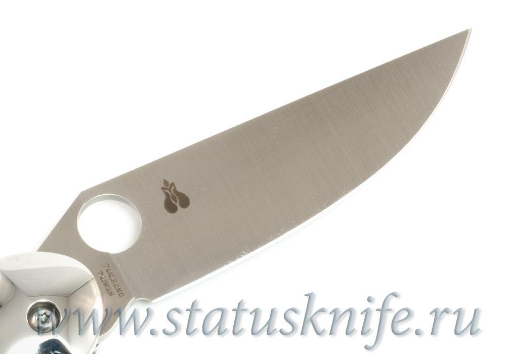 Нож SPYDERCO C173GP HUNGARIAN FOLDER - фотография