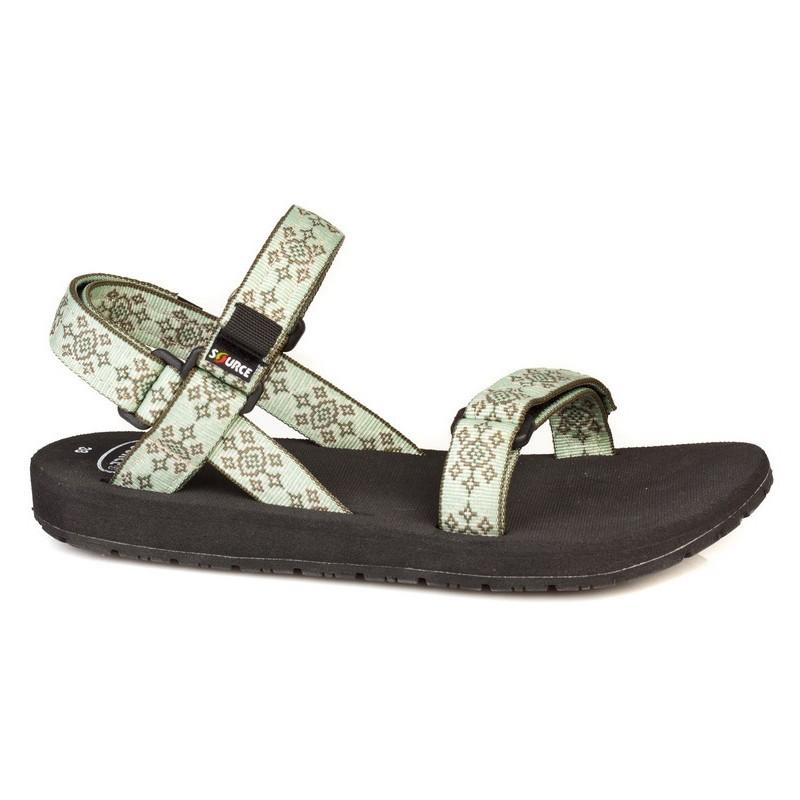 Женские сандалии Classic, размер 36, цвет Spring Olive
