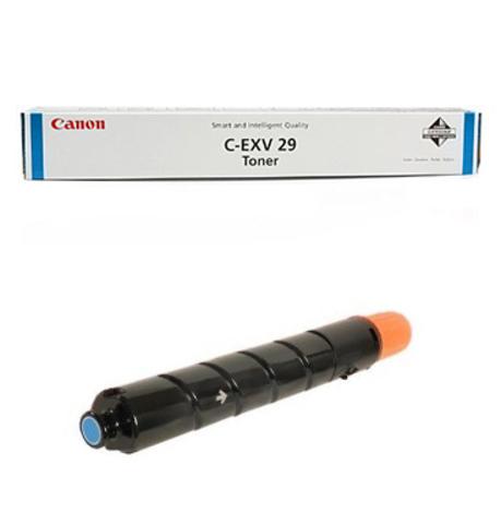 Картридж Canon C-EXV29 C/2794B002
