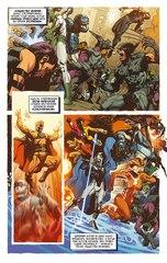 Новые Мстители. Том 2. Другие Миры