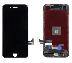 LCD Apple iPhone 8 Black (Hancai)