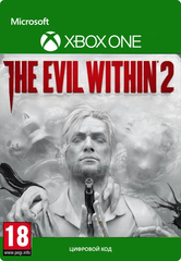 The Evil Within 2 (Xbox One/Series S/X, цифровой ключ, русские субтитры)