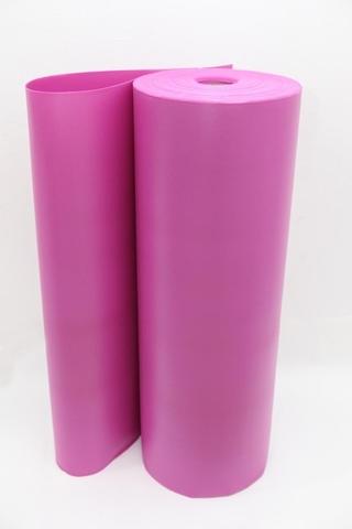 Софтин ППЭ-IXPE для цветов 2 мм, фуксия, ширина 1 м (1м2)
