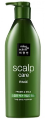 Mise En Scene Scalp Care Rinse восстанавливающий кондиционер 680мл