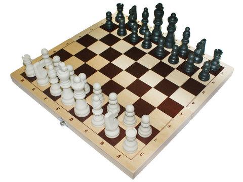 Шахматы: Р300-3