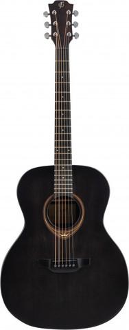 Акустическая гитара FLIGHT HPLD-500 EBONY