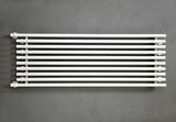 Дизайн Радиатор водяной горизонтальный TUNE