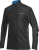 Элитная лыжная куртка Craft Elite Race мужская чёрная
