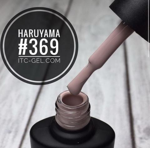 Гель лак Haruyama 8мл (369)