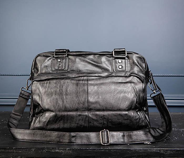 BAG553 Вместительная сумка для поездок с длинными ручками фото 10