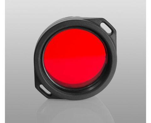 Красный фильтр ARMYTEK для фонарей PREDATOR/VIKING.