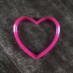 Сердце №7