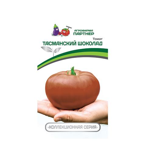 Тасманский шоколад 10шт*2-ной пак томат (Партнер)
