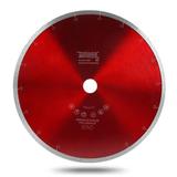 Алмазный диск Messer G/X-J с микропазом. Диаметр 350 мм