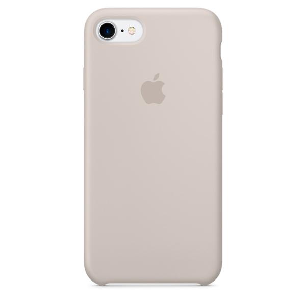 Чехол Apple iPhone SE 2020/7/8 Silicone Case Stone (10)