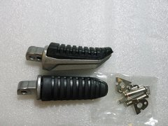 Подножки пассажирские Suzuki GSR600 GSF1200 Bandit SV650 DL650