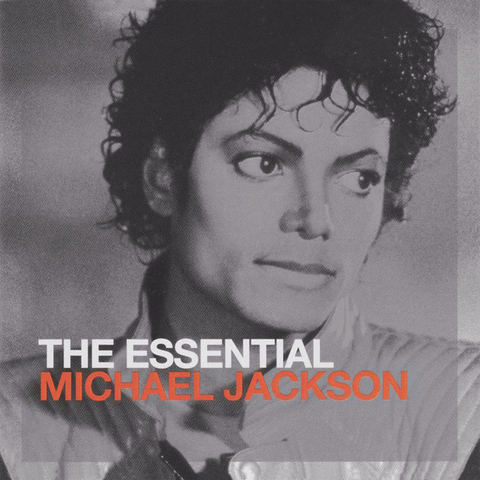 Michael Jackson / The Essential (2CD)
