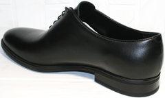 Магазин обуви для мужчин Ikos 006-1 Black