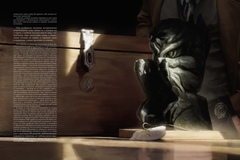 Зов Ктулху (с иллюстрациями Франсуа Баранже) (уценка)
