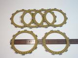 диски сцепления 6шт Honda CB400 CB750 CB-1 CBR400 23