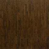 Паркетная доска Поларвуд Дуб Юпитер (Jupiter) трехполосная, легкий браш, коричневое масло