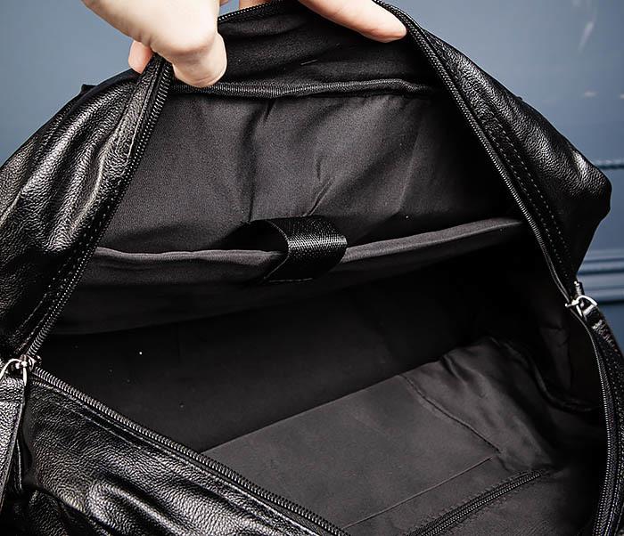 BAG553 Вместительная сумка для поездок с длинными ручками фото 12