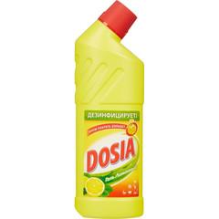 Средство для сантехники Dosia 0.75 л (отдушки в ассортименте)
