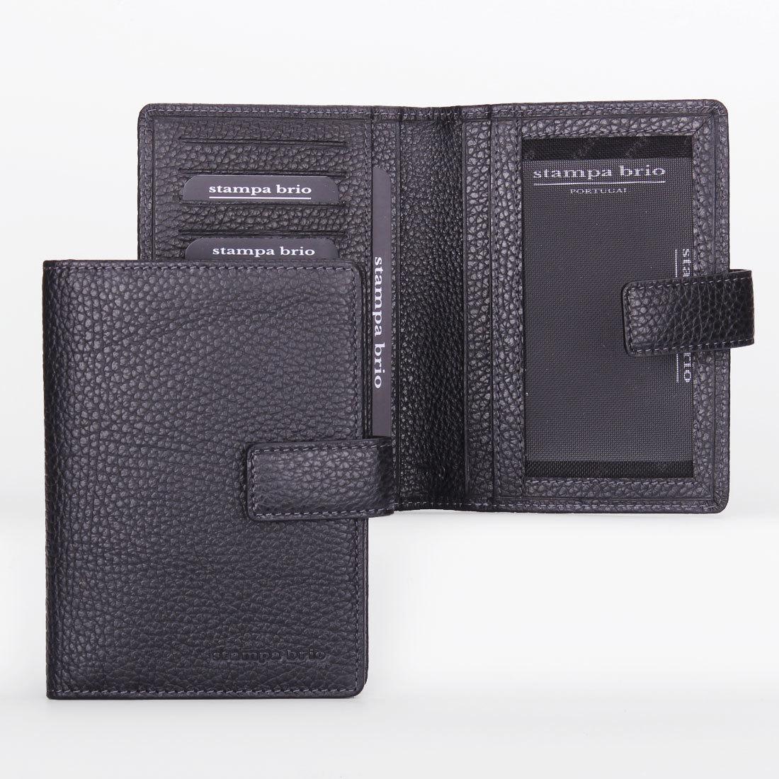 214 - Обложка для паспорта