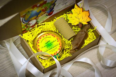 Подарочный набор ко дню Учителя №6