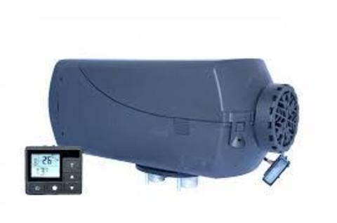 Воздушный отопитель Airo Comfort 4кВт 12v