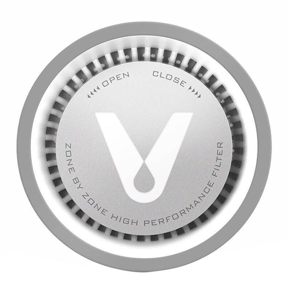 Гаджеты Xiaomi поглотитель запаха Viomi Kitchen Refrigerator Air Purifier Sterilizing Odor Filter VF1-CB 51.jpg