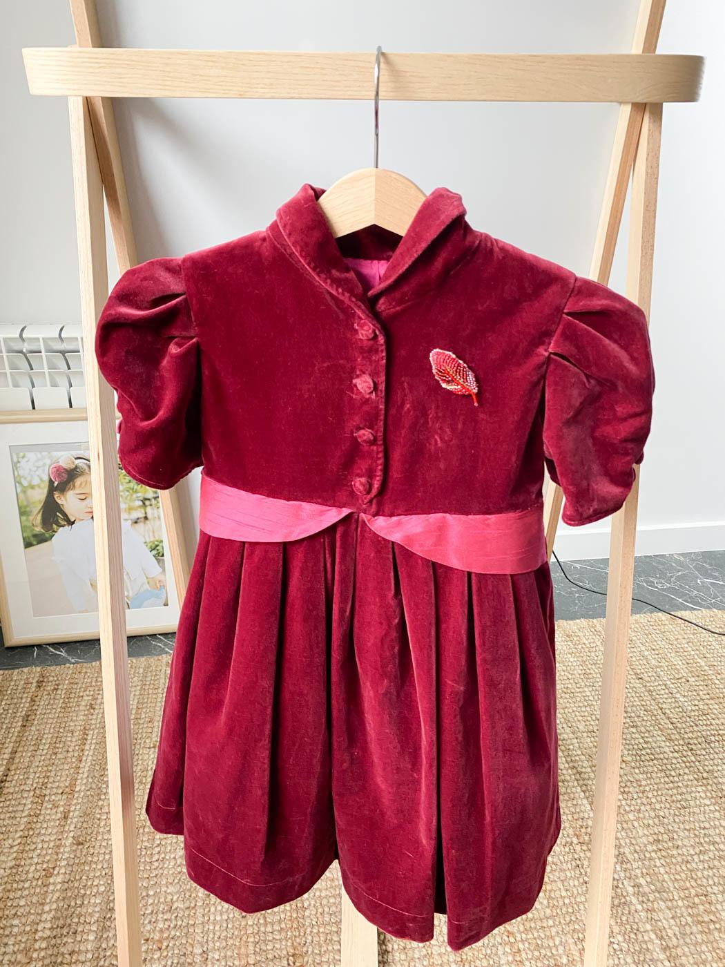 Платье Masa kids