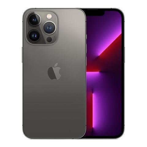 iPhone 13 Pro, 256 гб, графитовый