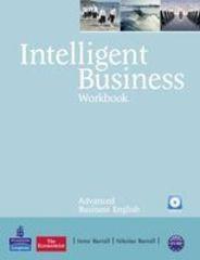 Intelligent Business Advanced Workbook/Audio CD Pack