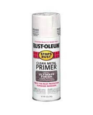 Stops Rust Metal primers