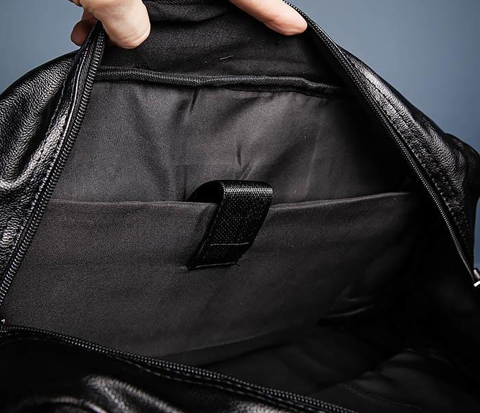 BAG553 Вместительная сумка для поездок с длинными ручками фото 13