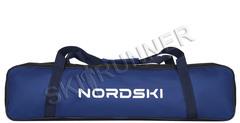 Чехол для лыжероллеров Nordski Roller Blue