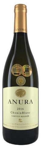 ANURA Chenin Blanc Limited Release
