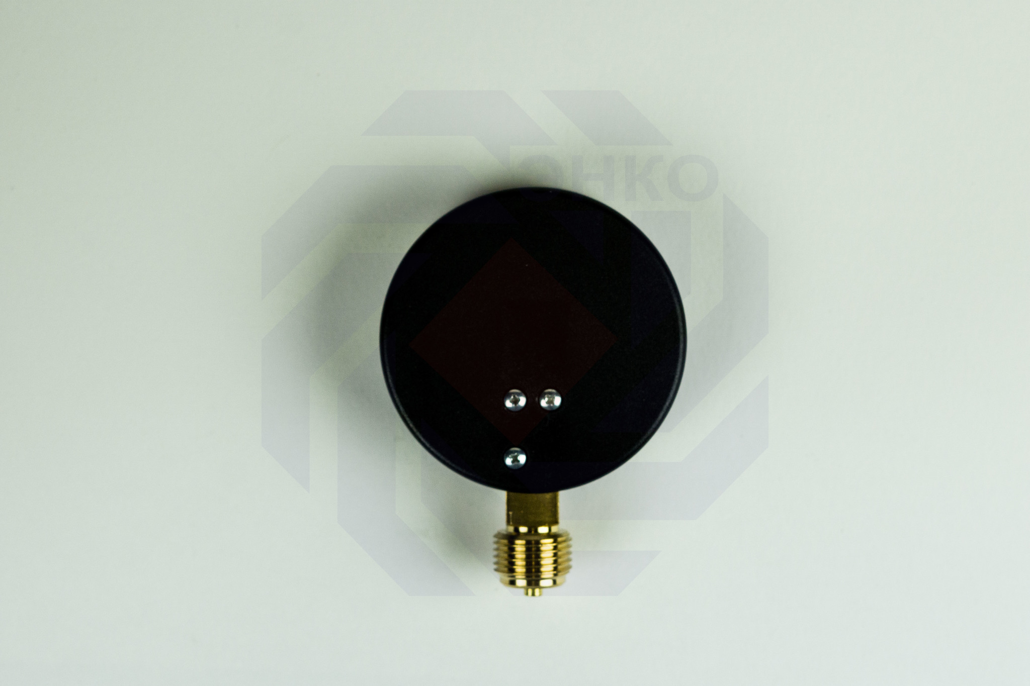 Манометр радиальный WATTS MDR 80/10 (F+R200) 0-10 бар 80 мм ½