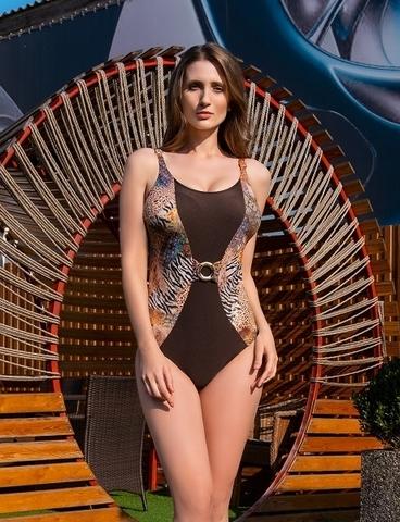 Слитный купальник Livia Body
