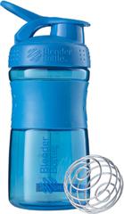 Шейкер Blender Bottle SportMixer Tritan 591 мл Aqua