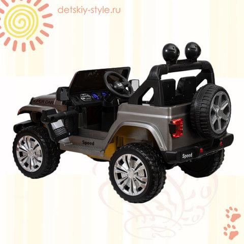 Джип Jeep Rubicon YEP 5016