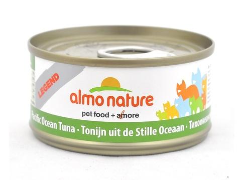 Консервы (банка) Almo Nature Legend Adult Cat Pacific Tuna