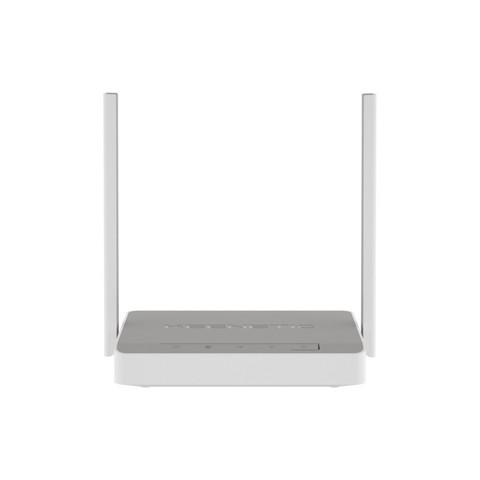 Wi-Fi роутер ZyXEL Keenetic Lite