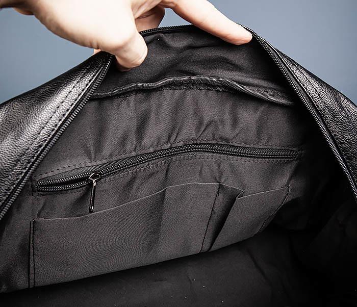 BAG553 Вместительная сумка для поездок с длинными ручками фото 14