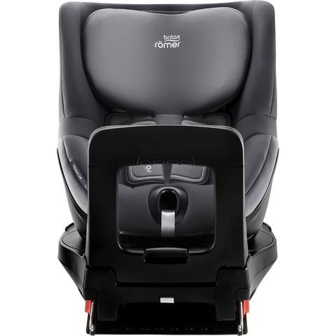 Автокресло Britax Dualfix i-Size напрокат