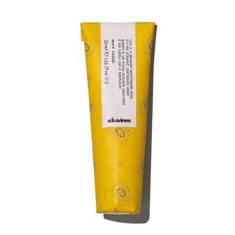 Relaxing Mosturizing Fluid - Разглаживающий увлажняющий флюид More Inside для гладкого контролируемого стайлинга