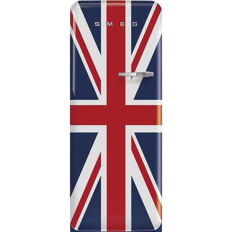 Однокамерный холодильник Smeg FAB28LDUJ5