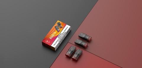 Картридж для RF350 by Elf BAR 1.2ohm 1.6 мл