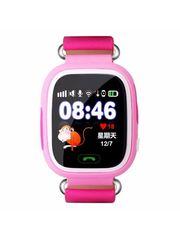 Детские часы Smart Baby Watch Q80 (Q90, GW 100) с GPS-трекером